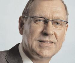 """Ulrich Vollmer: """"Kompetenzen und Stärken erkennen und fördern."""""""