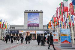 Treffpunkt ITB Berlin: Heute strömen Touristiker und Hoteliers aus aller Welt auf die Messe