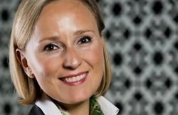 Neue Aufgabe: Monika Tritz