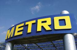 Bietet Unterstützung bei der LMIV: Metro Cash&Carry