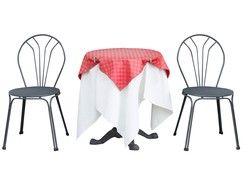 Gebrauchte Gastro-Möbel: Diese können bei Plattformen wie Jacktomato.de oder Gastro-Flohmarkt.eu eingestellt werden