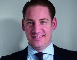 Neue Aufgabe: Boris Fürstenberg wechselt zu Victor's Residenz-Hotels