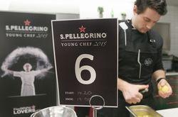 Startnummer 6: Auch in diesem Jahr kochen zehn Kandidaten aus Deutschland und Österreich um die Finalteilnahme