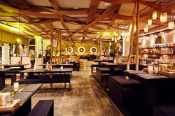 Neuer Look: Die ehemaligen Hans im Glück-Restaurants sind umgestaltet
