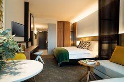 Neuzugang: Studio im Adina Apartment Hotel Frankfurt