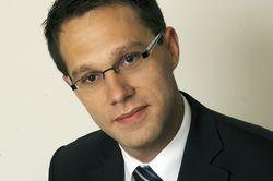 Neue Aufgabe: Jügen Averbeck ist jetzt Regional Director of Sales bei Event Hotels