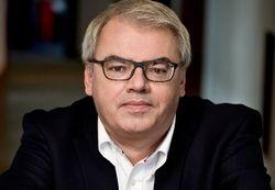 Gibt Gas: Pierre-Frédéric Roulot, CEO der Louvre Hotels Group und CEO der Groupe du Louvre, treibt die Expansion in Deutschland voran