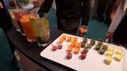 Fruchtig-erfrischend: Die Frozen Smoothies von Farmers Land Food