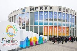 Positive Bilanz: Die Messe Berlin gibt sich nach der ITB zuversichtlich für die weitere Entwicklung Reiseindustie