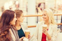 Gastro im Shopping-Center: Coffeeshops erfreuen sich offenbar besonders großer Beliebtheit