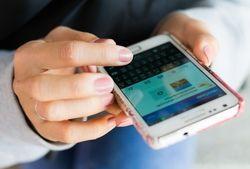 Ohne Smartphone läuft vielerorts nichts mehr: Ein Grund für Google, mobile-optimierte Seiten zu bevorzugen