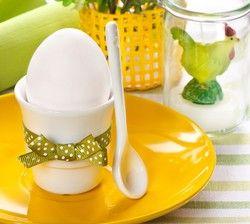 Angesagtes Frühstücksei: Zu Ostern wollen viele Deutsche brunchen gehen