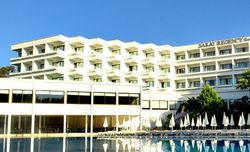 Neuer Betreiber: Ab April läuft das Saray Regency Hotel unter der Flagge von Maritim