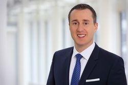 Neue Position: Sören Mölter wird Direktor des neuen Dorint in Oberursel