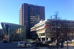 Umwidmung geplant: Das Hilton in Innsbruck soll ein Verwaltungsgebäude werden