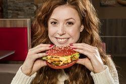 Neuer Burger: Burger King führt diese Woche den Angriest Whopper ein