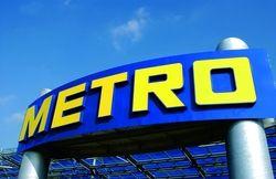 Bereitet Aufspaltung vor: Aus der Metro AG könnten bald zwei Konzerne werden