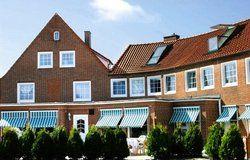 Runderneuert: <em>Das Hotel Buschhaus auf Juist <tbs Name=