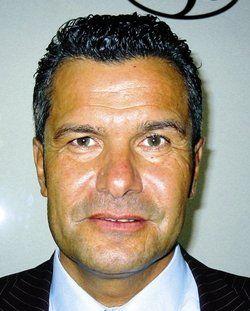 Jürgen Felle ist General Sales Director Europe für Kaffeemaschinen bei der WMF AG. <tbs Name=