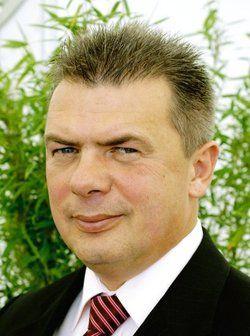 """Harry Benner ist Geschäftsführer bei Hoheisels, dem Betreiber des """"Punto Medio"""" <tbs Name="""