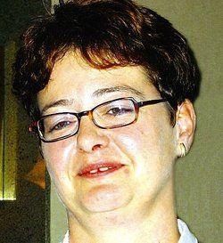 Annette Wagner ist Qualitäts-Coach im Best Western Hotel Excelsior, Erfurt <tbs Name=