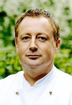 Wilfried Glania-Brachmann ist Küchenchef und Mitinhaber des Hotels de Weimar <tbs Name=