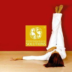 Das etwas andere Coaching: <em>Performance Solutions <tbs Name=