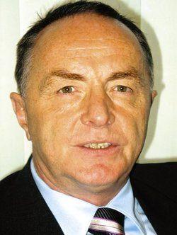 Hans-Joachim Klaus ist Direktor des Mercure-Hotels Kongress Suhl <tbs Name=