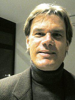 André Wiese ist Geschäftsführer von Schwan Regiofood in Heilbronn