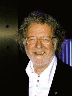 Andreas Pflaum leitet seit 43 Jahren das Post-Hotel <tbs Name=