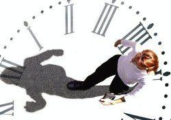 Zeit sparen: <em>Effizienz ist alles <tbs Name=