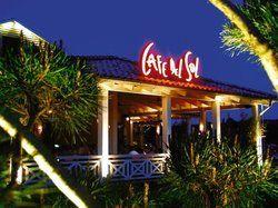 Fast wie auf Cuba: <em>Das Cafe Del Sol in Filderstadt <tbs Name=