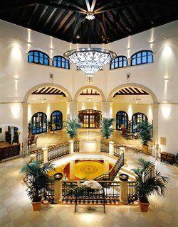 Mardavall auf Mallorca: <em>Das Hotel wird bei St. Regis eingruppiert<tbs Name=