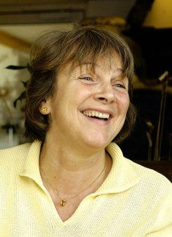 Information vor der Investition: <em>Hoteldirektorin Renate Lennartz</em>