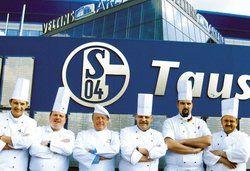 Vorstand für Schalke