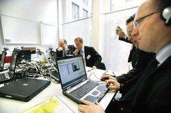 Technik, die begeistert: <em>Schlauer werden mit E-Learning und Web 2.0 <tbs Name=