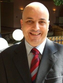 Führt die Precise-Hotel-Gruppe: Ron Ben Haim