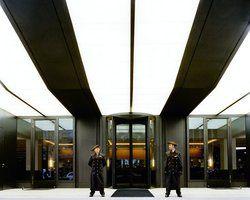 Exklusiver Empfang: <em>Das Hotel Concorde Berlin ist das einzige deutsche Haus der französischen Gruppe <tbs Name=