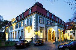 Erfolgreich: <em>Das Schlosshotel im Grunewald in Berlin trägt zu der guten Entwicklung von The Leading Hotels of the World bei <tbs Name=