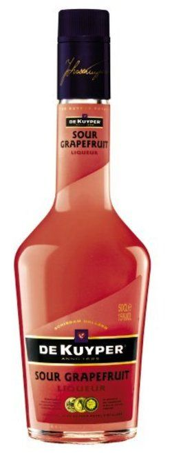 Sour Grapefruit <em><tbs Name=