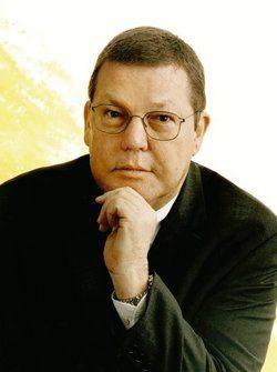Peter Tintelnot ist Geschäftsführer bei Melitta SystemService <tbs Name=