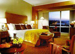 Four Seasons Suite Mumbai: <em>Mit Ausblick auf Skyline und Arabisches Meer <tbs Name=