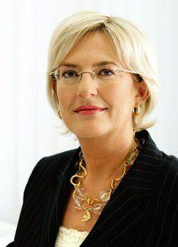 Wirbt nicht nur für Neuschwanstein: <em>DZT-Chefin Petra Hedorfer sieht im aktuellen Themenjahr auch für unbekanntere Ziele große Chancen <tbs Name=