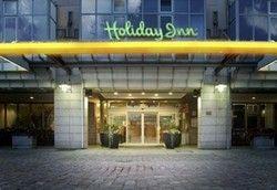 Schließt zum 30. Juni seine Pforten: Das Holiday Inn in Passau