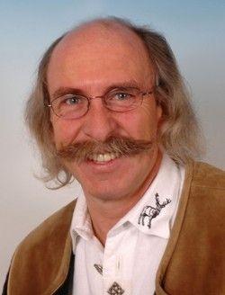 Im Amt bestätigt: Johann Britsch vom Hotel Hirsch in Neu-Ulm/Finningen