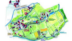 Freilandmuseum im Genusstaumel: Die Besucher können sich auf dem Gelände frei bewegen. Vier Tage erwartet sie ein buntes Programm