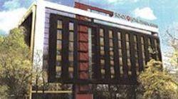 Mitten im Herzen von St. Petersburg: Das Sokos Hotel Olympic Garden