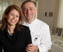 Freuen sich über die Aufnahme: Jörg Slaschek mit seiner Frau Regula