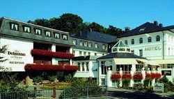 Ständig in Erneuerung: Das 4-Sterne-superior-Hotel Deimann