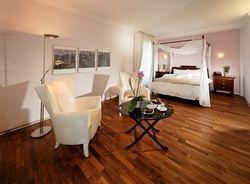 Viel Platz für Singles: Hotel Eden